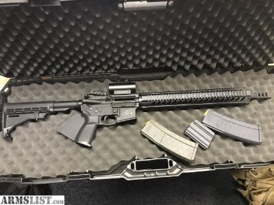 For Sale: M&P15 Sport II