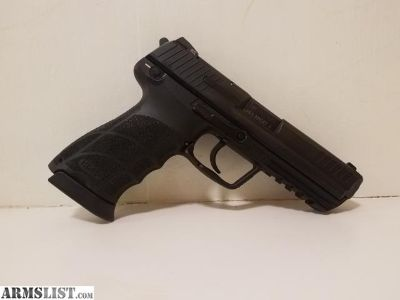 For Sale/Trade: Hk45 with extras
