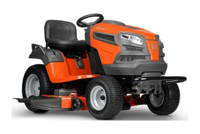 2018 Husqvarna Power Equipment LGT48DXL Kohler (960 43 02-60) Riding Mowers Lawn Mowers Francis Creek, WI