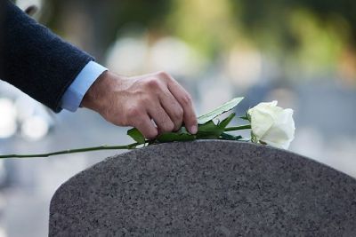 Bernardo Garcia Funeral Homes, Miami