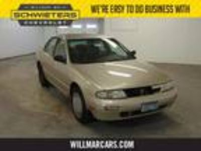 used 1994 Nissan Altima for sale.