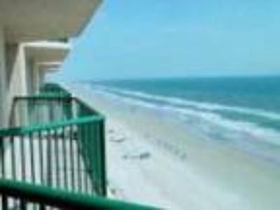 Oceanfront Brand New Luxury Condo - Condo