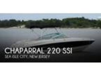Chaparral - 220 SSI