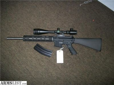 For Sale: Rock River LAR-15 AR-15 Varmint