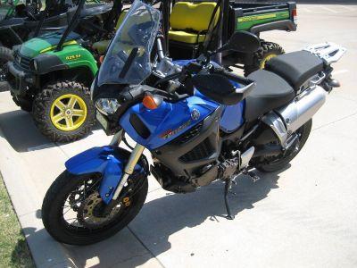 2012 Yamaha Super T n r Dual Purpose Motorcycles Shawnee, OK