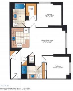 $7320 2 apartment in White Plains