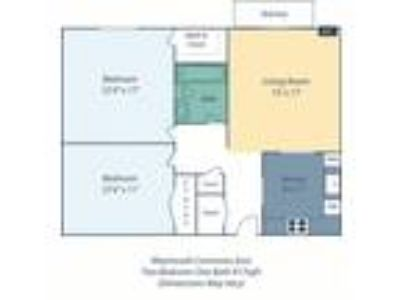 Weymouth Commons - 2 BR One BA