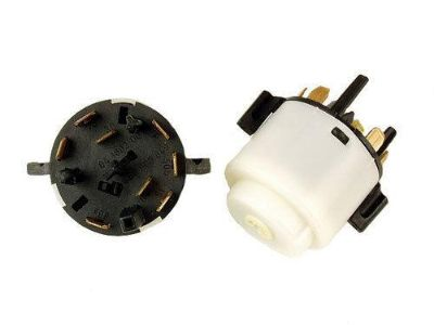 Find NEW Genuine Volkswagen Ignition Starter Switch 4B0905849 motorcycle in Windsor, Connecticut, US, for US $71.24