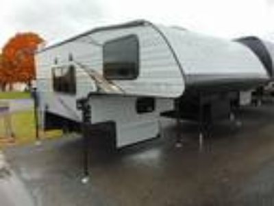2019 Travel Lite Truck Campers 960RX