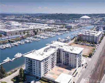 1515 Dock St #904 Tacoma Two BR, The Esplanade -This is one of