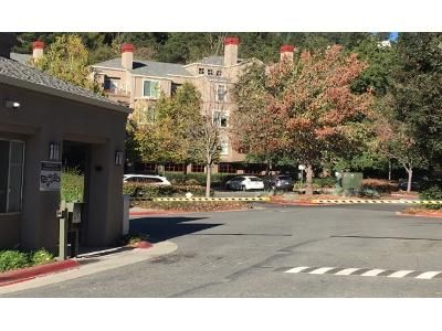1 Bed 1.0 Bath Preforeclosure Property in Oakland, CA 94618 - Caldecott Ln Unit 204