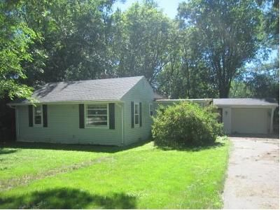 5 Bed 1 Bath Foreclosure Property in Salem, WI 53168 - 312th Ave