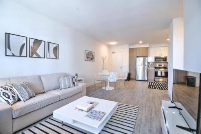 $4500 1 apartment in Menlo Park