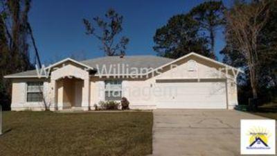 F Section House, Palm Coast, FL. Available Now! www.WeRentSunshine.com