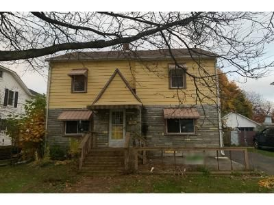 5 Bed 2 Bath Foreclosure Property in Elmira, NY 14901 - Lorenzo Pl