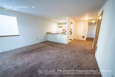 Awesome Apartment, Close to CWU