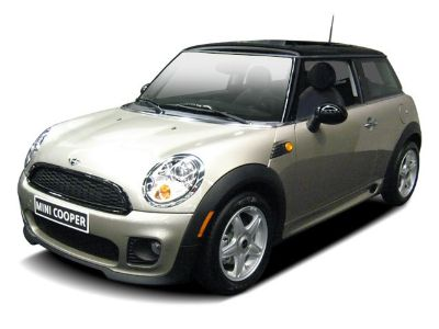 2009 MINI Cooper Base (Other)