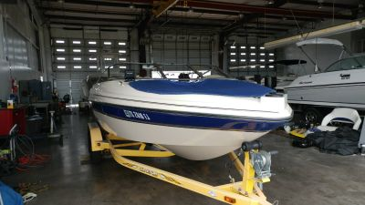 2000 Glastron GX 205 Ski & Fish Runabouts Boats Lewisville, TX