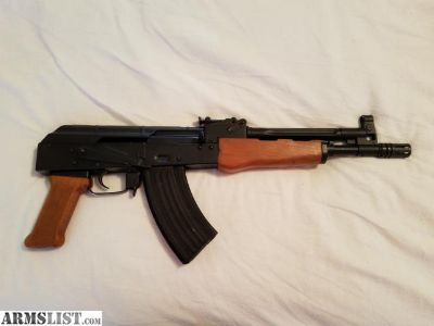 For Sale/Trade: DDI - AK 47 - 7.62x39 - Pistol