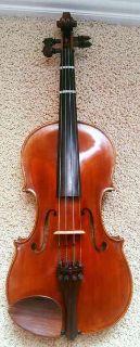 Excellent Adult Violin For Sale! (Size 4/4)