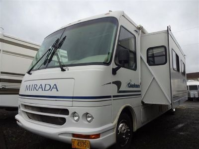 1999 Coachmen Mirada 34 Motorized Class A
