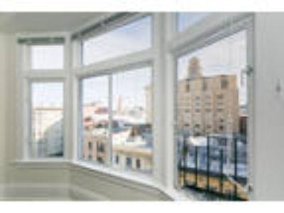 320 TURK Apartments - 1 Junior Bedroom One BA