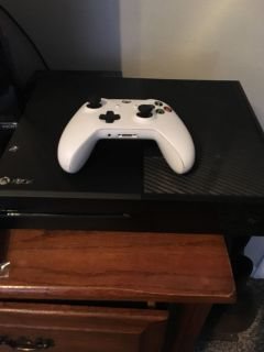Xbox one and tv