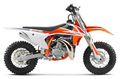 2020 KTM 50 SX Mini Motocross Off Road Johnson City, TN