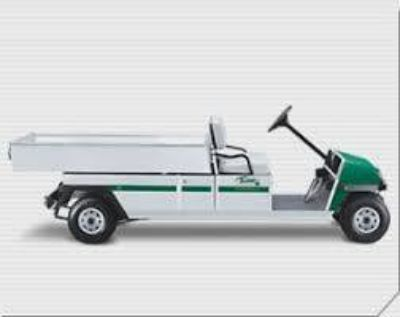 2011 Club Car Carryall 6 Electric Utility Vehicles Bluffton, SC