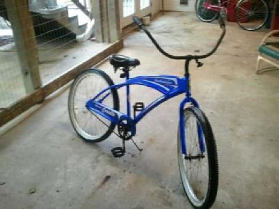 bicycles one schwinn (petal ns)