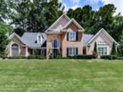 1366 Peppergrass Trail NW