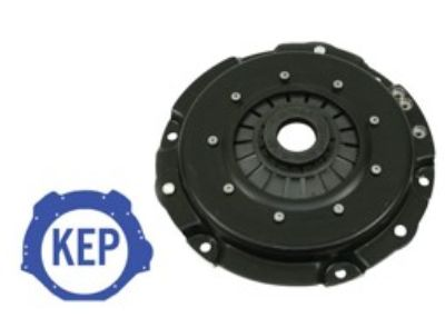 Kep Performance Clutches, Stage 2