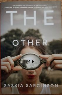 Brand new The other me