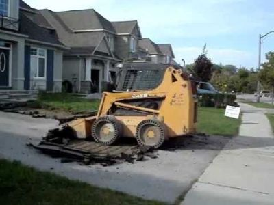 BEST BUT CHEAPEST - Driveway - Patio - Sidewalk - Demolition / Removal
