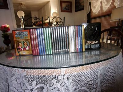 Classic Country Family Reunion and Country Music DVD Collection