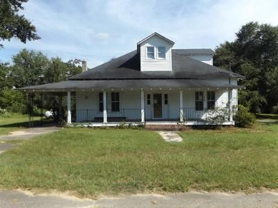 2 Bed 1 Bath Foreclosure Property in Springfield, SC 29146 - College St