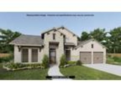 New Construction at 18504 EMPRESA PLACE, by Perry Homes