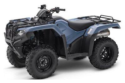 2017 Honda FourTrax Rancher 4x4 DCT EPS ATV Utility ATVs Philadelphia, PA