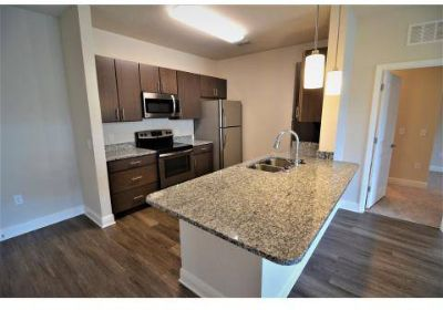 1 Bed - Atwater Apartments