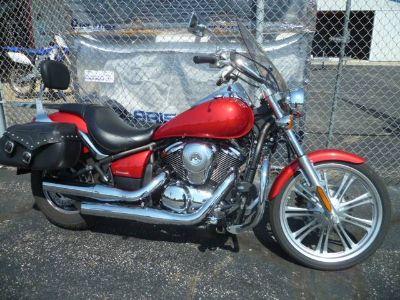 2010 Kawasaki Vulcan 900 Custom Cruiser Motorcycles Union Grove, WI