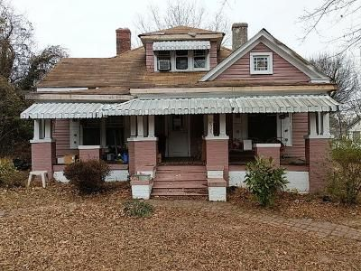 3 Bed 1 Bath Foreclosure Property in Eden, NC 27288 - Anderson St