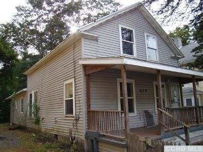 3 Bed 1 Bath Foreclosure Property in Cairo, NY 12413 - Main St