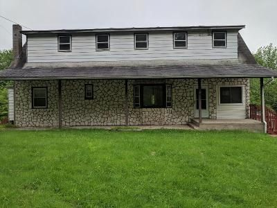3 Bed 3 Bath Foreclosure Property in Livingston Manor, NY 12758 - White Roe Lake Rd