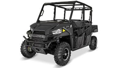 2016 Polaris Ranger Crew 570-4 EPS Side x Side Utility Vehicles Littleton, NH