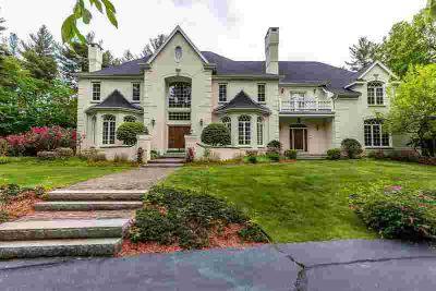 41 Baldwin Lane HOLLIS Six BR, This beautiful custom home