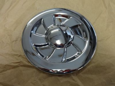 Buy YAMAHA ROAD STAR 1600 AND 1700 CHROME DRIVE PULLEY COVER motorcycle in Alexandria, Virginia, US, for US $22.00