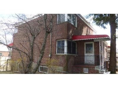 2 Bed 2 Bath Foreclosure Property in Bronx, NY 10466 - Bruner Ave