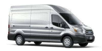 2019 Ford TRANSIT VAN T250 (White)