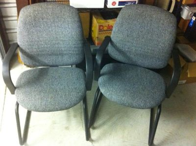 $25, Office Chairs