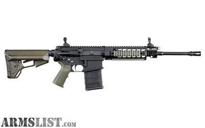 For Sale: Sig Sauer 716 Patrol ODG **NEW IN BOX**